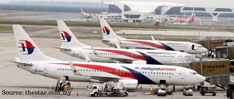 MAS Losses Forces Khazanah's Hand in National Love