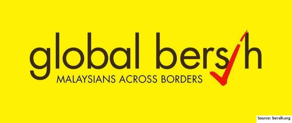 Global Bersih Overseas Voting Recommendations