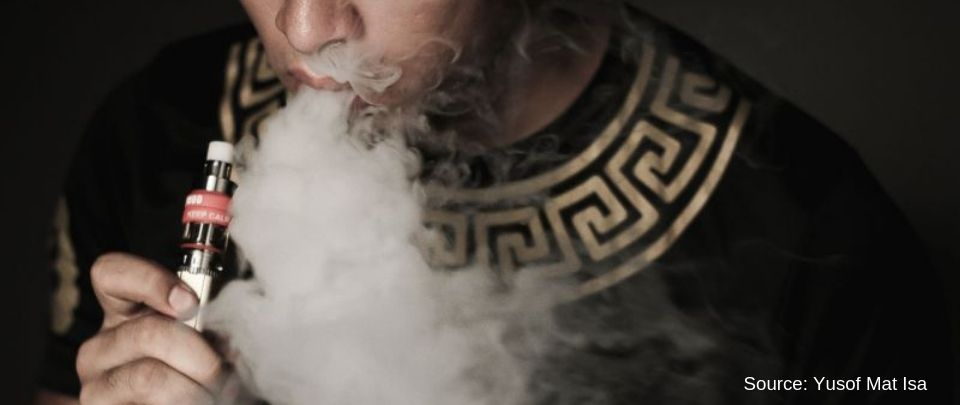 Vaping Regulation - All Smoke and Mirrors?