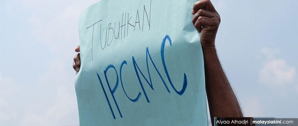 IPCMC - 15 Years In The Making