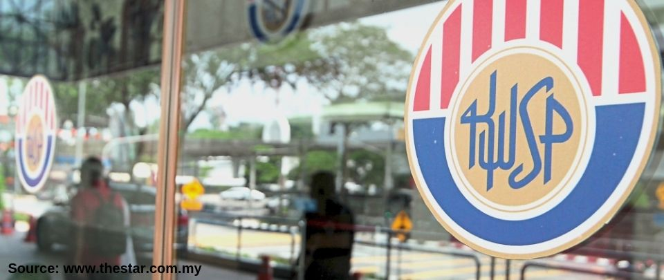 EPF - Dividends Received Up 5.4%