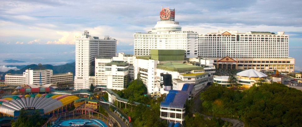 Is Genting Taking On More Than It Can Manage?