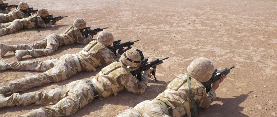 Afghanistan-