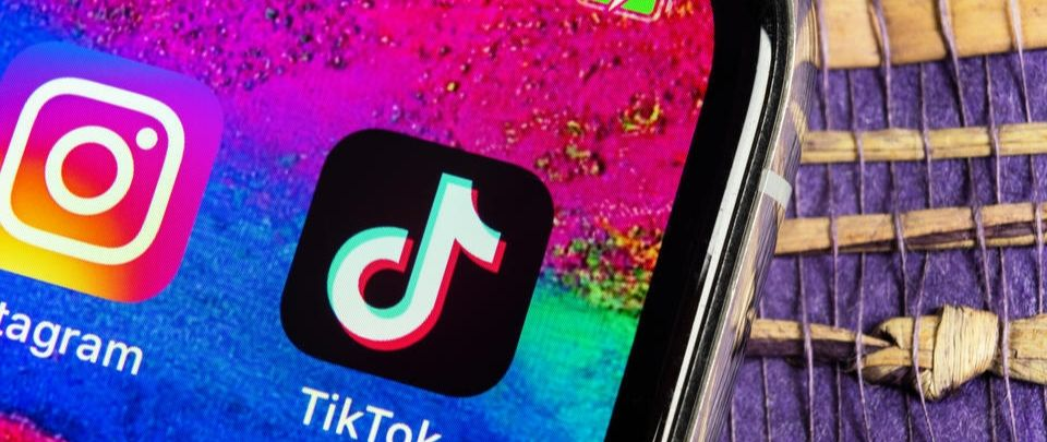Tik Tok - Should Instagram, YouTube and Spotify Be Worried?