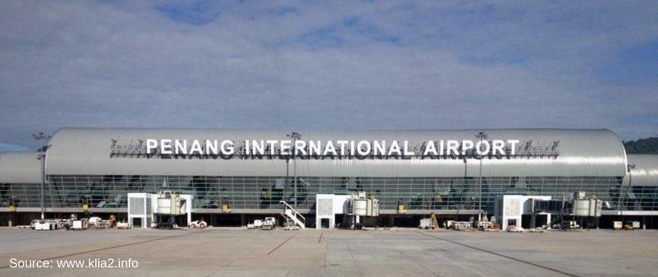 Penang International Airport Expansion Plan is Reaching to a Landing
