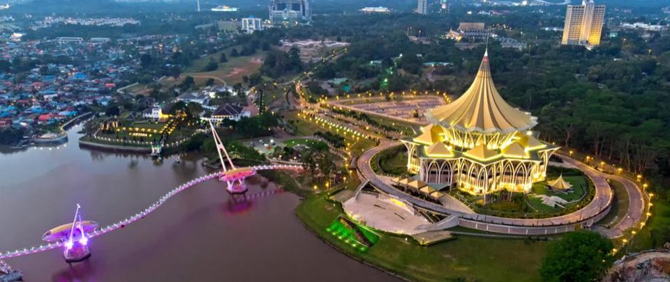 Sarawak's