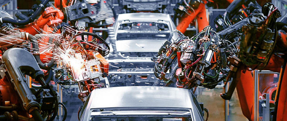 Gridlock in The Auto Sector