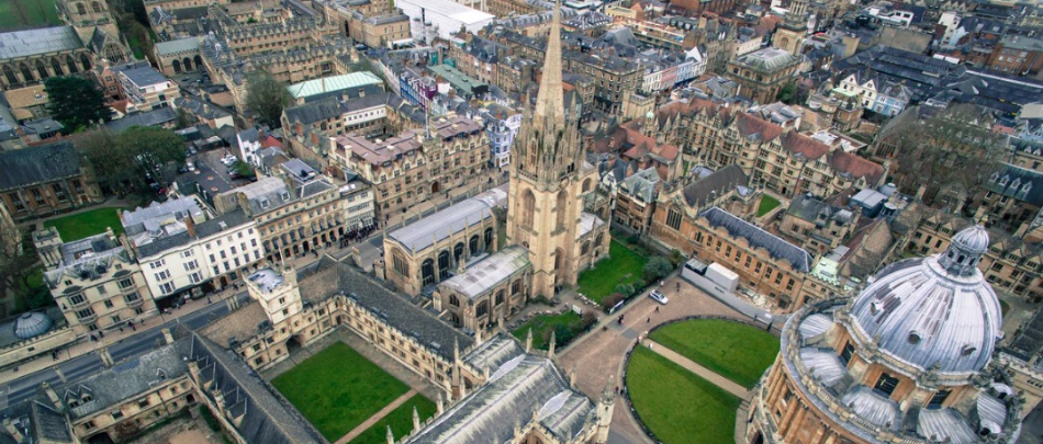 Too Early To Tell if Many UK Universities Will Go Bust