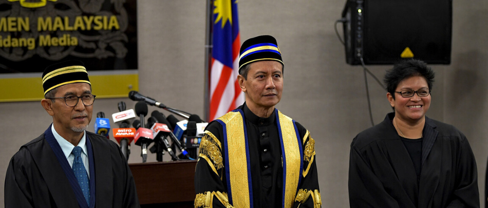 Malaysia Sets Precedent For The Commonwealth