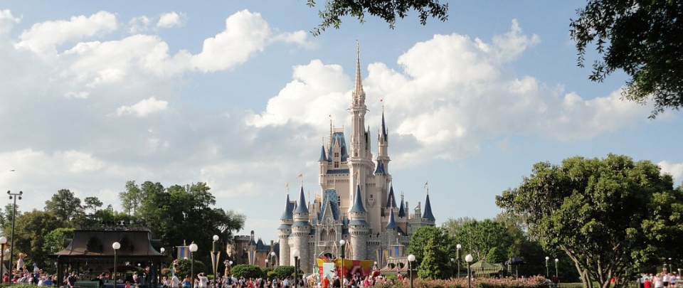 With Revenue Uncertainty, Can Disney Handle COVID-19?