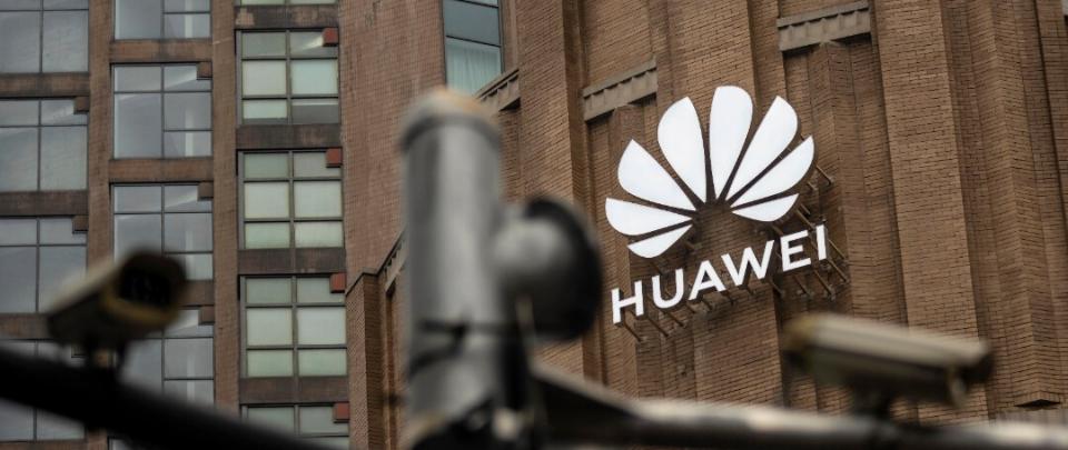No Huawei In UK 5G