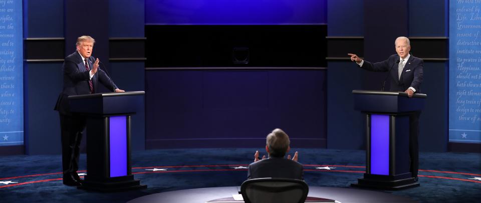 Did Biden Win The Debate?