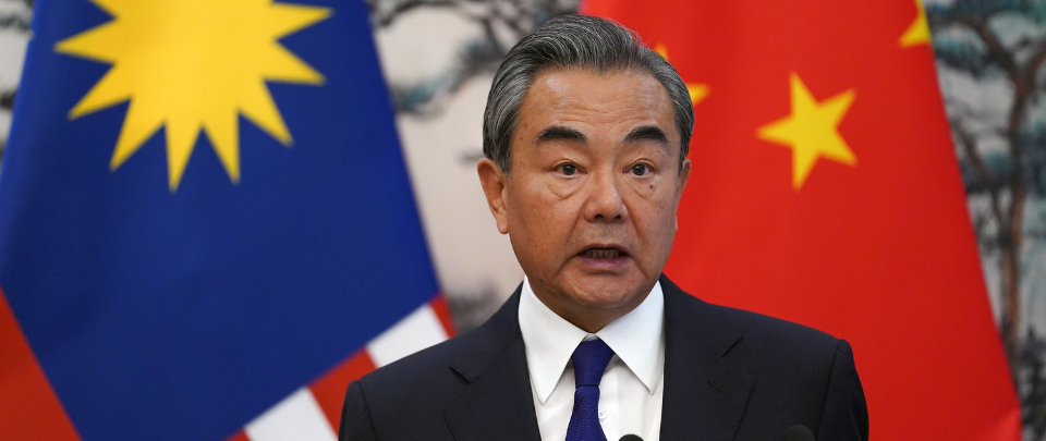 Amid Geopolitical Uncertainty, China Ramps Up ASEAN Charm Offensive