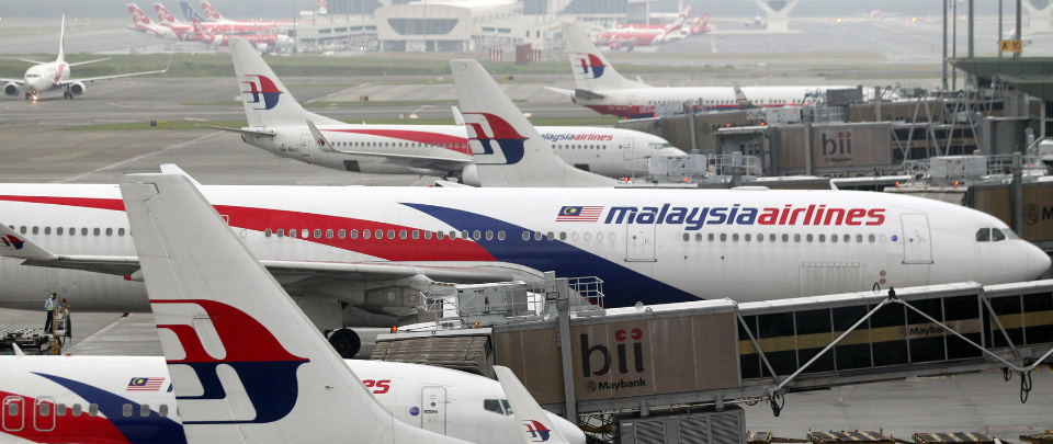Can Firefly Replace Malaysia Airlines?