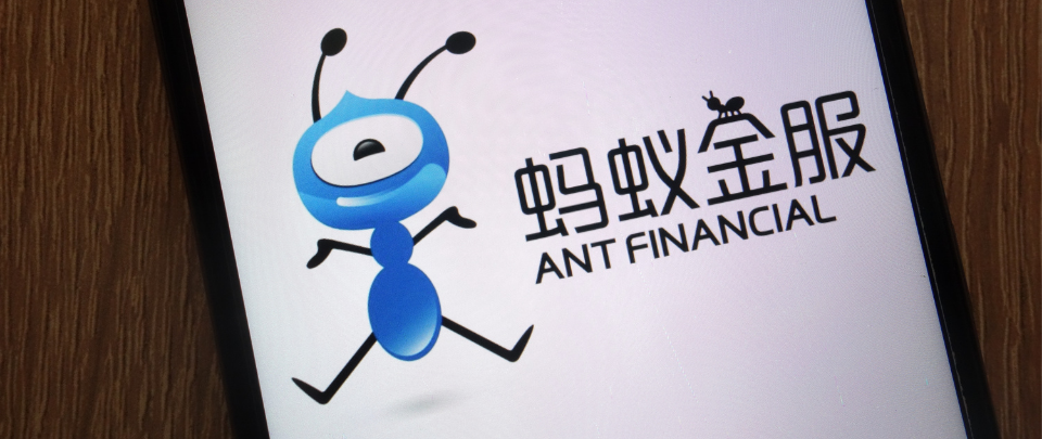 Has The Jack Ma Factor Overvalued Ant Group?