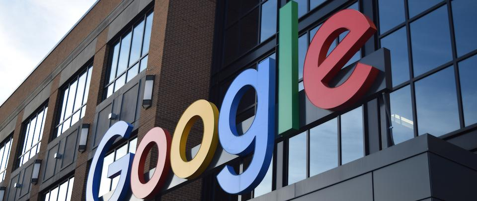 The US v Google - Does The Government Have A Case?