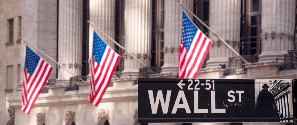 Have Markets Priced In A Biden Win?
