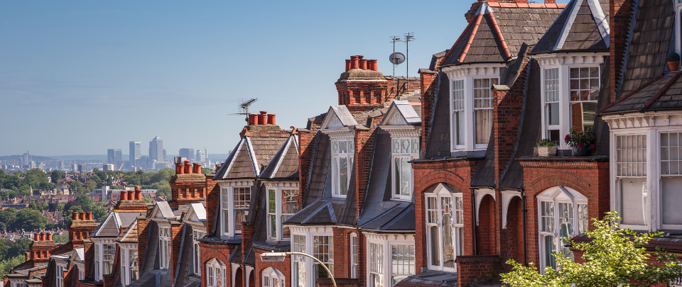 UK Residential Property Demand Still Strong