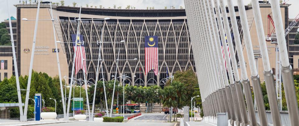 How Will Malaysia Pay For Its Gargantuan Budget?