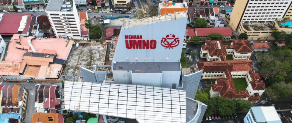 Progresif UMNO: Divide And Conquer From Within?
