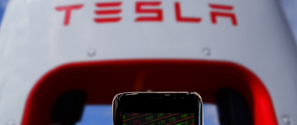 Tesla's S&P Inclusion Ignites More Rocket Launchers To Its Share Price