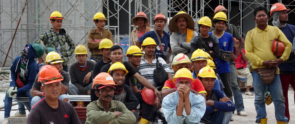 High Barriers To Document Migrant Workers