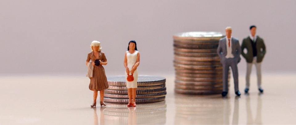 Complexities Of The Gender Wage Gap