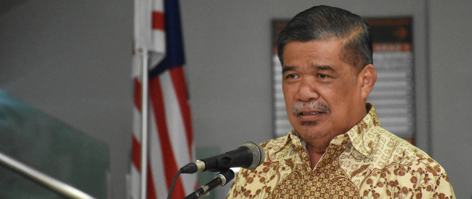 Can Amanah Step Up And Broker Peace In The Opposition?