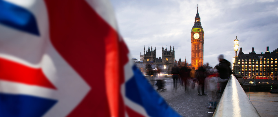 Will London Lose Its Clout?