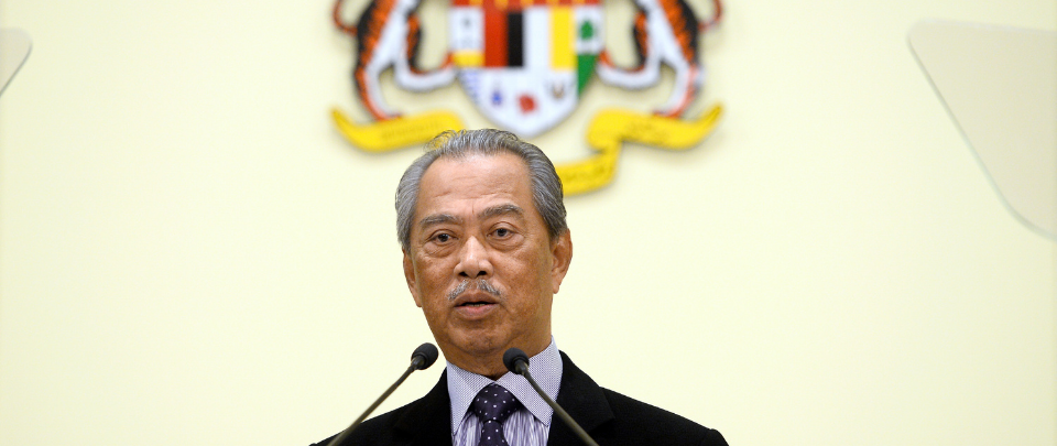 Will Muhyiddin Continue To Bleed Support?