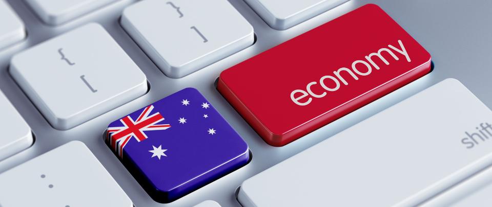 Australia's Economy: Resilience Down Under