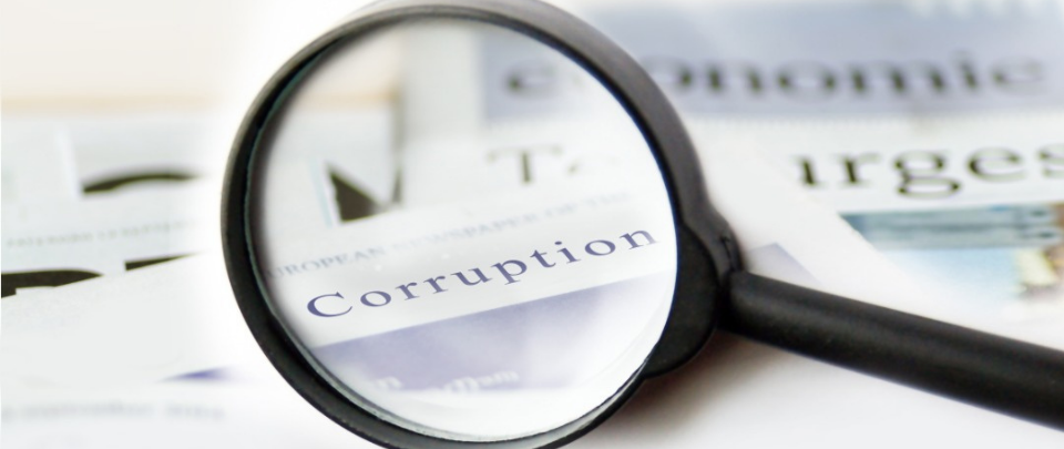 Malaysia Perceived To Be More Corrupt Post-PH