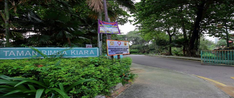 Taman Rimba Saga: Battle Won, Not Yet The War