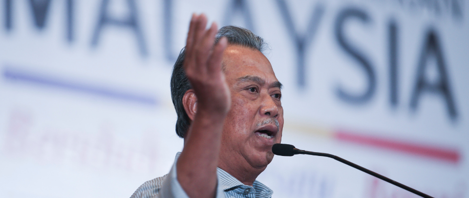 UMNO AGM - Will They Leave PN?
