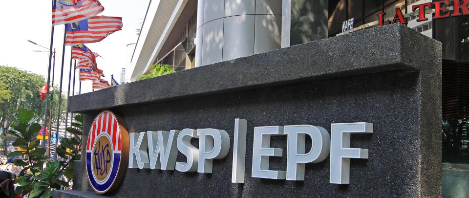 EPF - Tough Markets But Commendable Returns