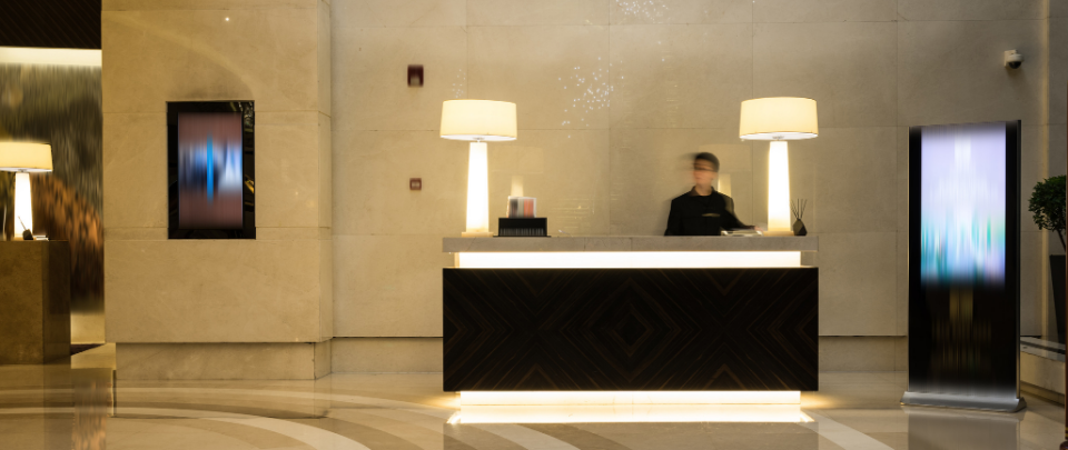 Hotel Industry In Dire Straits