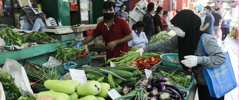 Will Food Prices Continue To Rise?