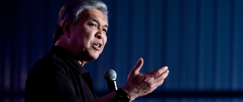 Umno-Bersatu: Irreconcilable Differences?