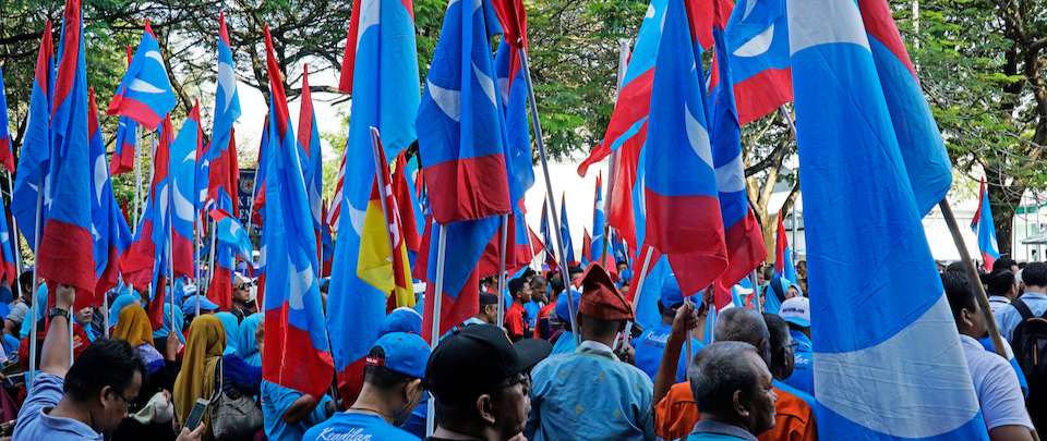 With PKR's Xavier Latest To Hop, Malaysia's Froggy Lawmakers Take Jumping To New Heights