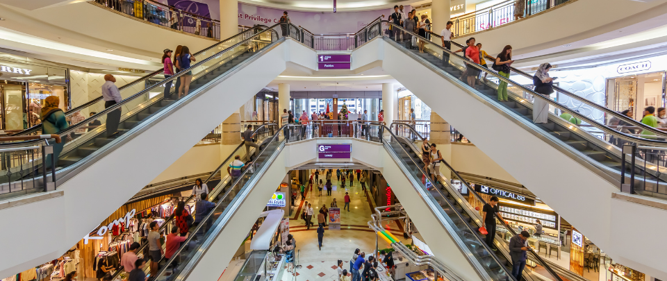 Malaysian Retail's Recovery: Fact Or Fiction?