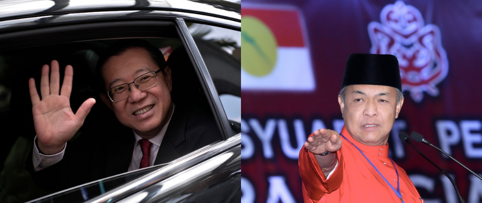 UMNO-DAP: Never Say Never?