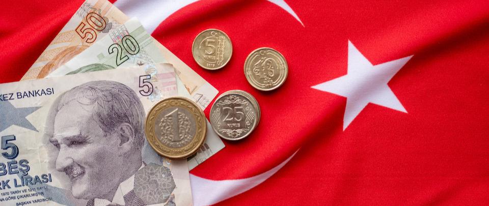 Turkey's Monetary Policy Crisis
