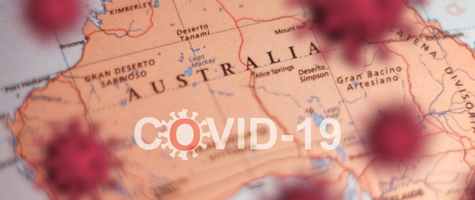 Australia Tests The Limits Of A Zero Covid Strategy