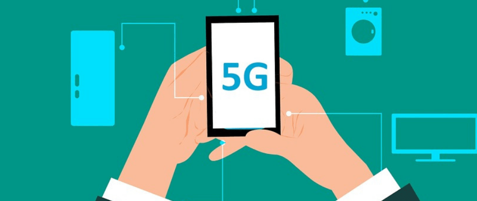 5G and Convergence --The Buzzwords in Telco