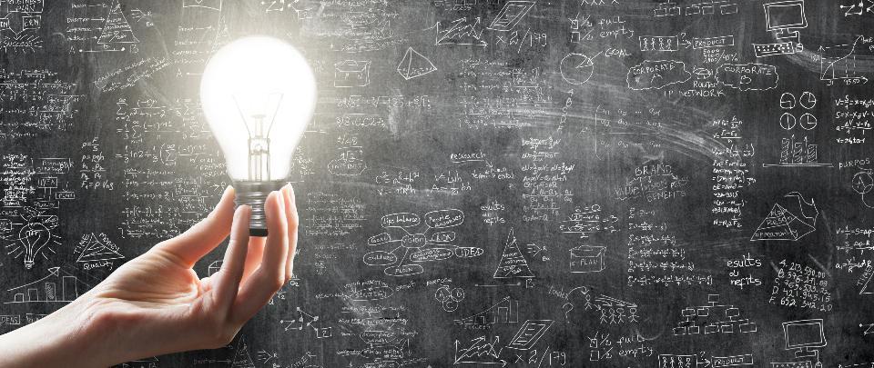 Adversity Breeds Innovation