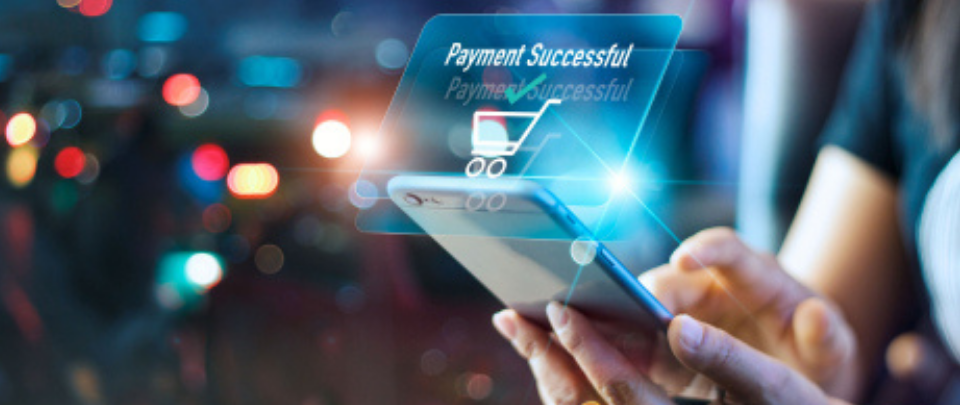Rise Of Digital Payments