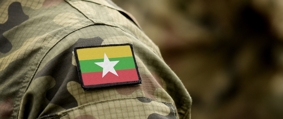 The Ultimate Loser In The Myanmar Conflict Is Its People