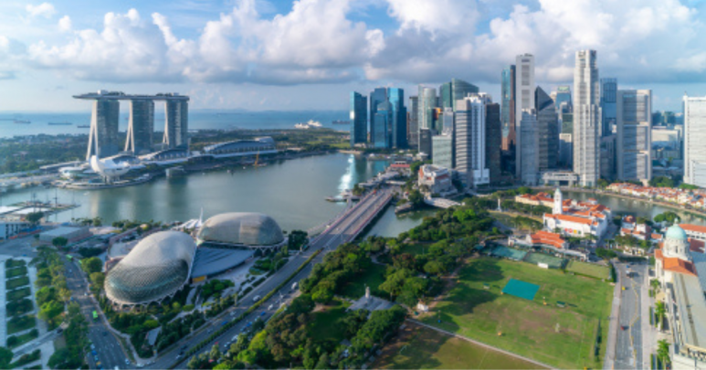 Singapore's Post-Pandemic Expansion, Rates Outlook