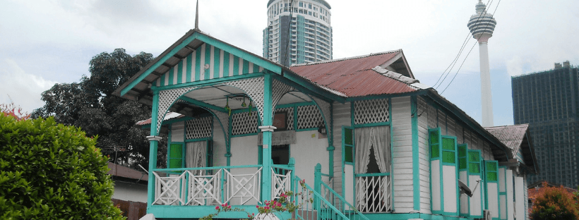 Kampung Baru: A High Price to Pay