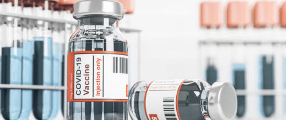 Malaysian Made Vaccines